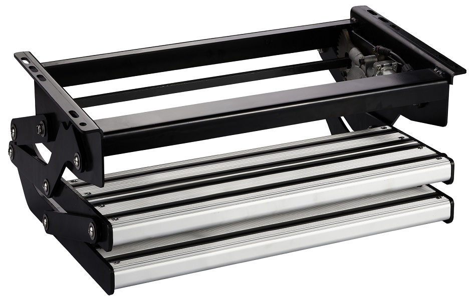 Ranger Carbon Steel Electric Double Step